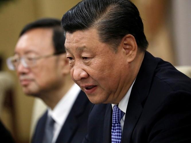 Hai mục tiêu lớn của ông Duterte trong chuyến thăm Trung Quốc đều không thành ảnh 2