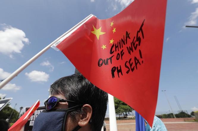 Hợp tác khai thác chung dầu khí trên Biển Đông: Trung Quốc sốt sắng, Philippines thờ ơ ảnh 3