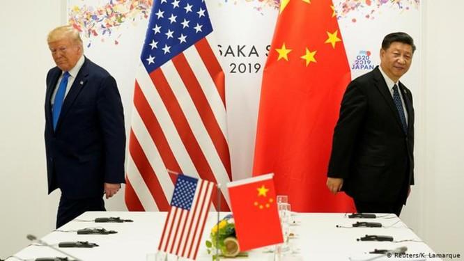 Quan hệ Mỹ - Trung đang ở trạng thái rơi tự do, thương chiến bước vào giai đoạn mới ảnh 2