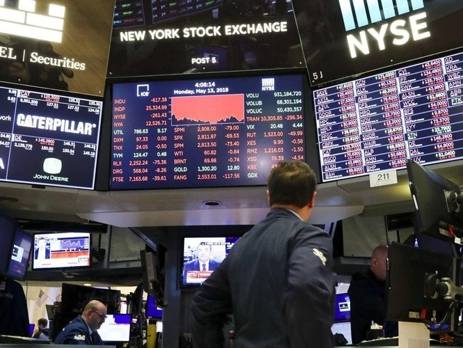 Mỹ chuẩn bị tăng thuế tiếp với hàng hóa nhập từ Trung Quốc? ảnh 2
