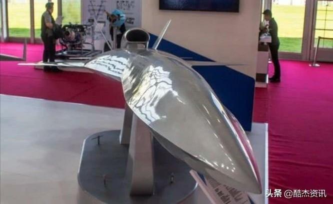 Giải mã LJ-1 - máy bay không người lái tàng hình đầu tiên của Trung Quốc ảnh 3