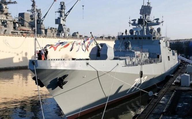 Vì sao Ấn Độ năm qua đã bỏ ra 14.5 tỷ USD để mua vũ khí Nga? ảnh 1