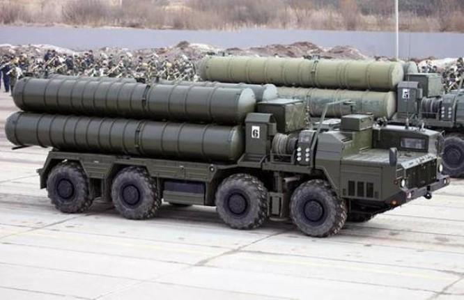 Vì sao Ấn Độ năm qua đã bỏ ra 14.5 tỷ USD để mua vũ khí Nga? ảnh 5
