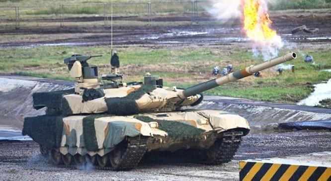 Vì sao Ấn Độ năm qua đã bỏ ra 14.5 tỷ USD để mua vũ khí Nga? ảnh 2