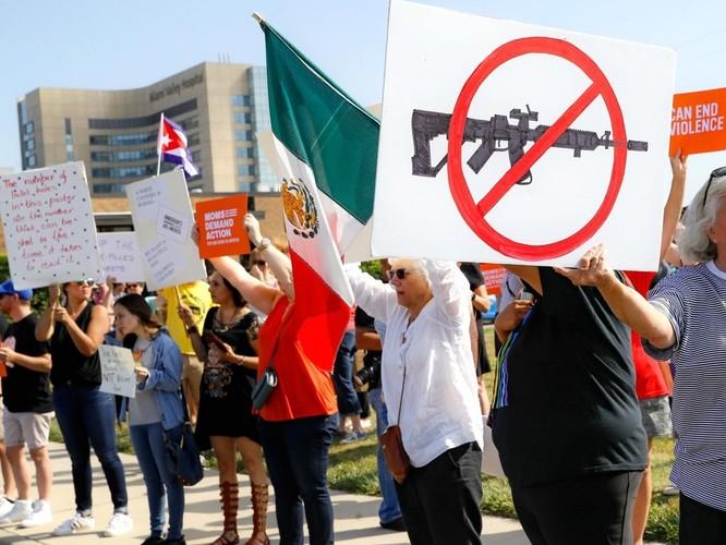 Hiệp hội súng trường Mỹ bị coi là tổ chức khủng bố và những bí ẩn phía sau ảnh 1