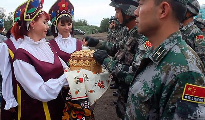 Học giả phương Tây: Liên minh Trung – Nga sẽ không thể kéo dài! ảnh 2