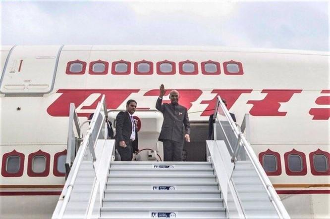 Pakistan không cho máy bay tổng thống Ấn Độ bay qua vùng trời giữa lúc quan hệ hai bên căng thẳng ảnh 2