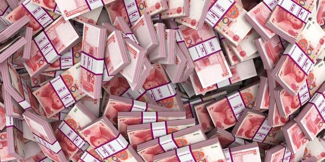 """Hạ tỷ lệ dự trữ bắt buộc, Trung Quốc """"bơm khéo"""" 126 tỷ USD vào nền kinh tế ảnh 1"""