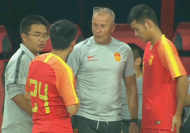 Dư luận Trung Quốc nổi sóng vì đội tuyển Olympic Trung Quốc thua trắng đội U22 Việt Nam ảnh 9