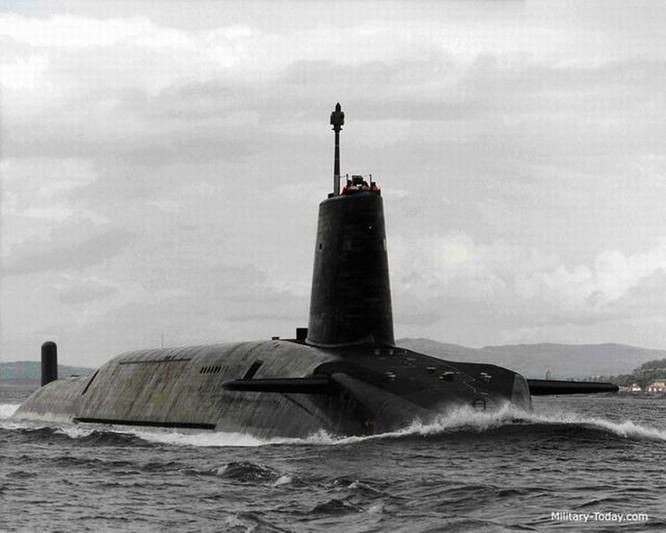 Liên tiếp phóng tên lửa đạn đạo từ tàu ngầm, Mỹ gây sức ép với Nga ảnh 3