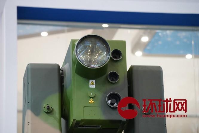 Trung Quốc lặng lẽ nghiên cứu, phát triển vũ khí laser cường độ mạnh ảnh 4