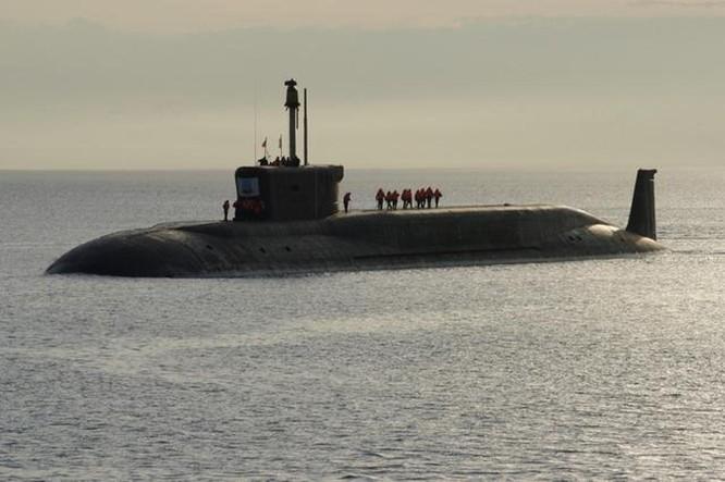 Liên tiếp phóng tên lửa đạn đạo từ tàu ngầm, Mỹ gây sức ép với Nga ảnh 4