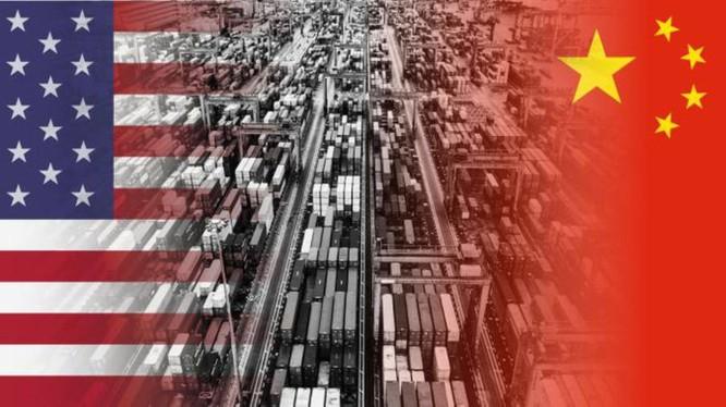 """Hội doanh nhân Mỹ ở Trung Quốc: """"Các công ty nước ngoài tăng tốc rời Trung Quốc"""" ảnh 2"""