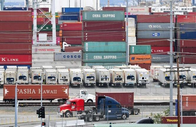 """Hội doanh nhân Mỹ ở Trung Quốc: """"Các công ty nước ngoài tăng tốc rời Trung Quốc"""" ảnh 3"""