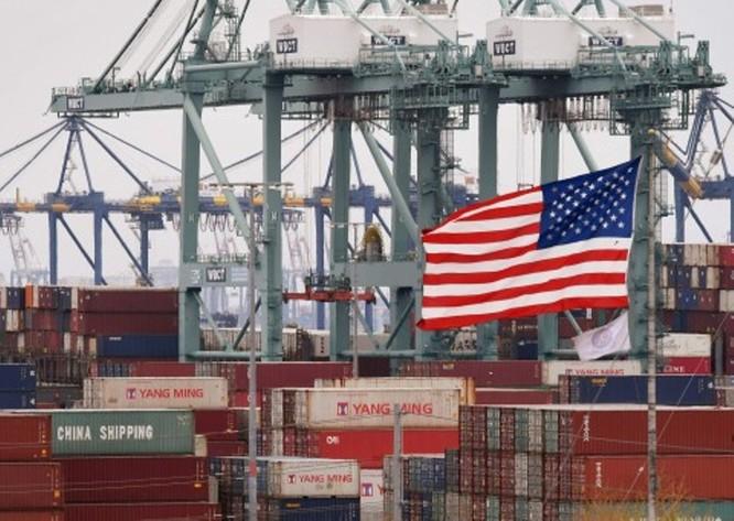 """Hội doanh nhân Mỹ ở Trung Quốc: """"Các công ty nước ngoài tăng tốc rời Trung Quốc"""" ảnh 1"""