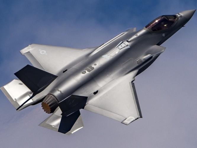 Mỹ bán 32 máy bay chiến đấu tàng hình F-35 cho Ba Lan - một động thái thách thức Nga ảnh 3