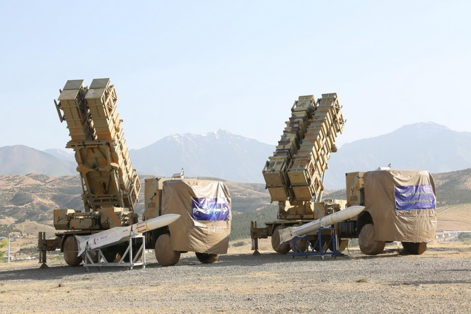 Xung quanh vụ Iran cảnh báo tấn công tên lửa các căn cứ và tàu sân bay Mỹ trong khu vực ảnh 5