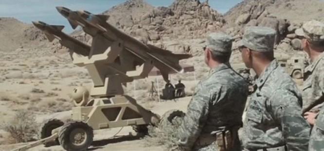Xung quanh vụ Iran cảnh báo tấn công tên lửa các căn cứ và tàu sân bay Mỹ trong khu vực ảnh 1