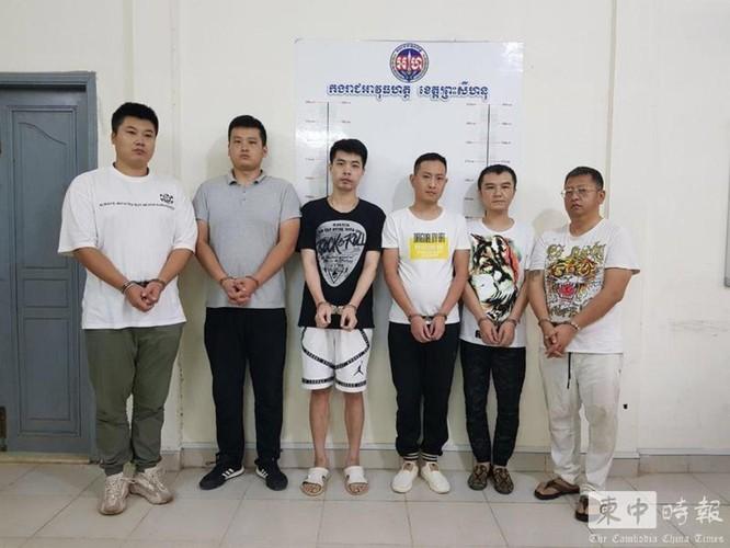 Báo Trung Quốc lý giải việc người Trung Quốc đột nhiên lũ lượt rời khỏi Campuchia ảnh 2