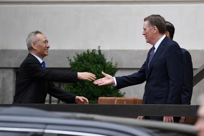 Đàm phán cấp Thứ trưởng Trung – Mỹ thất bại vì đâu? ảnh 2
