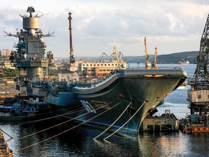 """Bộ trưởng Quốc phòng Nga Sergei Shoigu nói về quan hệ quân sự Nga - Mỹ: """"Nga không cần tàu sân bay, chỉ cần vũ khí đánh tàu sân bay!"""" ảnh 2"""