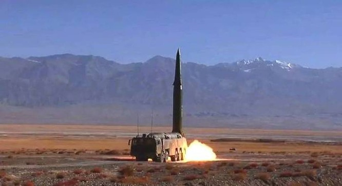 SCMP: Trung Quốc mượn diễu binh Quốc khánh để phô trương sức mạnh hạt nhân và gửi tín hiệu đến Mỹ ảnh 5
