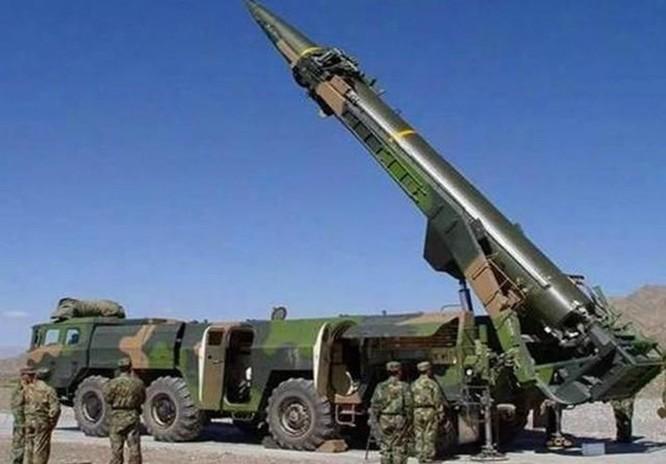 SCMP: Trung Quốc mượn diễu binh Quốc khánh để phô trương sức mạnh hạt nhân và gửi tín hiệu đến Mỹ ảnh 4