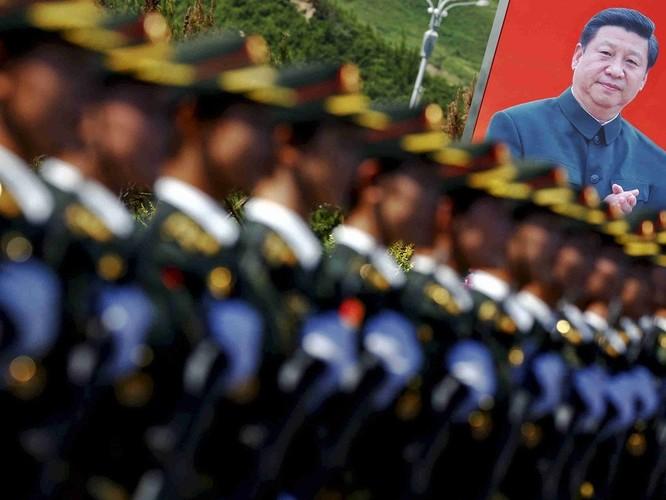 SCMP: Trung Quốc mượn diễu binh Quốc khánh để phô trương sức mạnh hạt nhân và gửi tín hiệu đến Mỹ ảnh 1