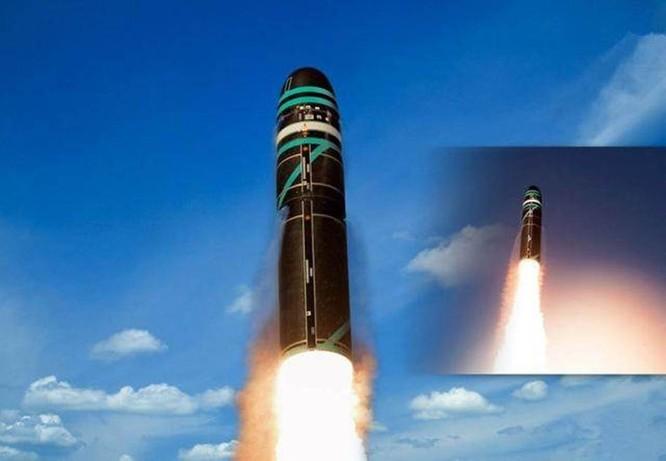 SCMP: Trung Quốc mượn diễu binh Quốc khánh để phô trương sức mạnh hạt nhân và gửi tín hiệu đến Mỹ ảnh 6