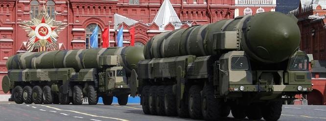 """Bộ trưởng Quốc phòng Nga Sergei Shoigu nói về quan hệ quân sự Nga - Mỹ: """"Nga không cần tàu sân bay, chỉ cần vũ khí đánh tàu sân bay!"""" ảnh 3"""
