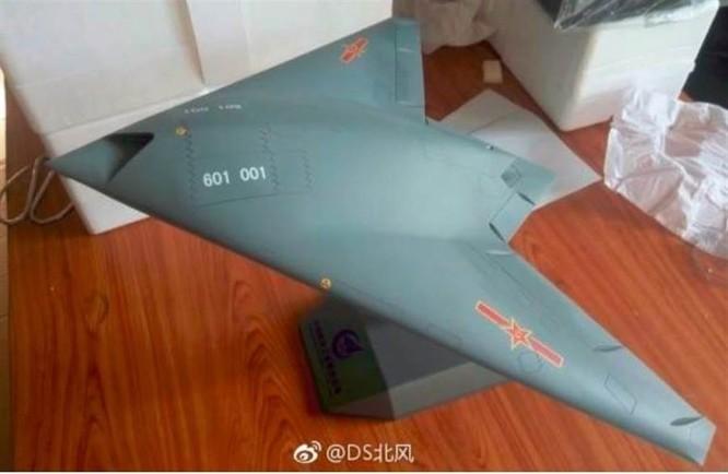 Trung Quốc đã vượt lên các nước về công nghệ máy bay không người lái quân sự? ảnh 5