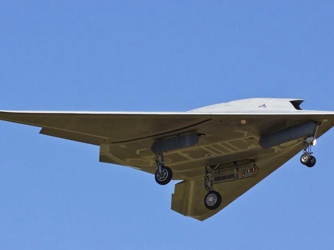 Trung Quốc đã vượt lên các nước về công nghệ máy bay không người lái quân sự? ảnh 6