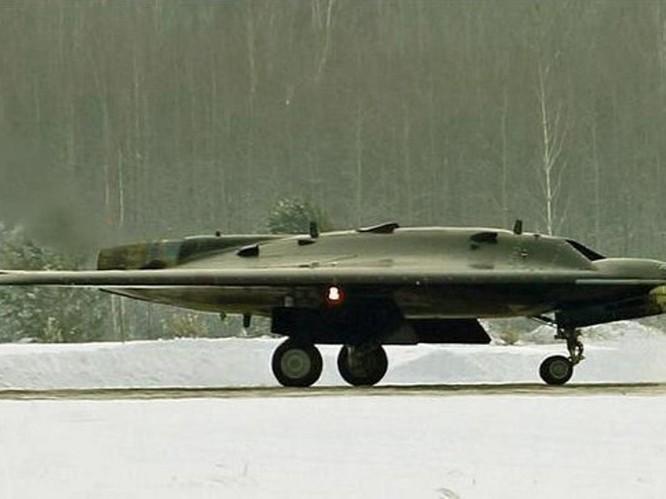 Trung Quốc đã vượt lên các nước về công nghệ máy bay không người lái quân sự? ảnh 3