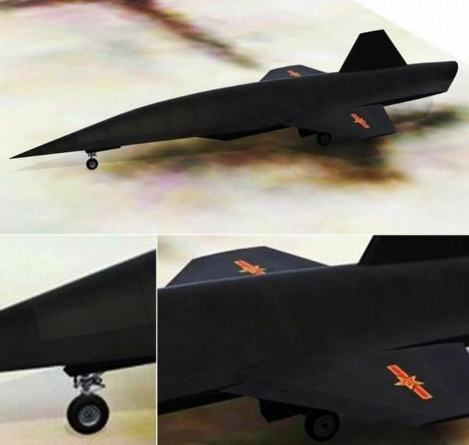 Trung Quốc đã vượt lên các nước về công nghệ máy bay không người lái quân sự? ảnh 2