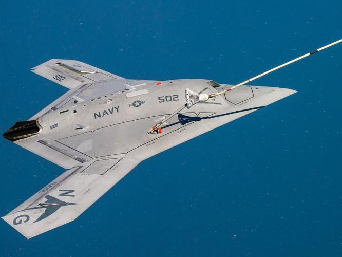 Trung Quốc đã vượt lên các nước về công nghệ máy bay không người lái quân sự? ảnh 4