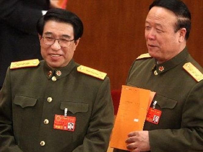 Chấn động quan tham Trung Quốc ngã ngựa có 13 tấn rưỡi tiền mặt, 268 tỷ tệ trong TK và cả mớ nhà ảnh 4