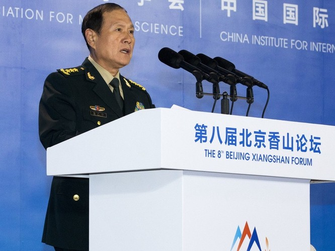 Có gì mới tại Diễn đàn Hương Sơn Bắc Kinh năm 2019? ảnh 1
