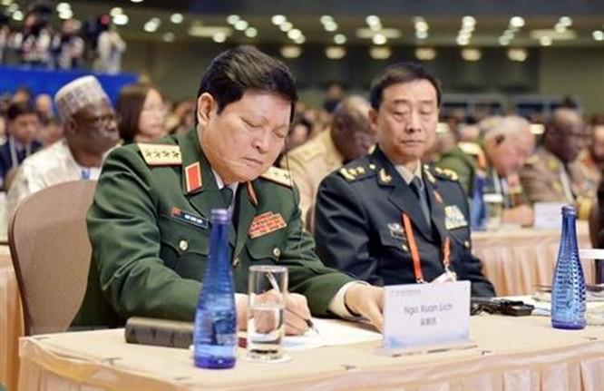 Có gì mới tại Diễn đàn Hương Sơn Bắc Kinh năm 2019? ảnh 2