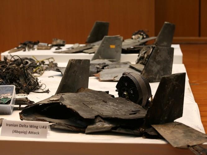 Quân đội Mỹ triển khai hệ thống vũ khí vi sóng chống máy bay không người lái ảnh 1