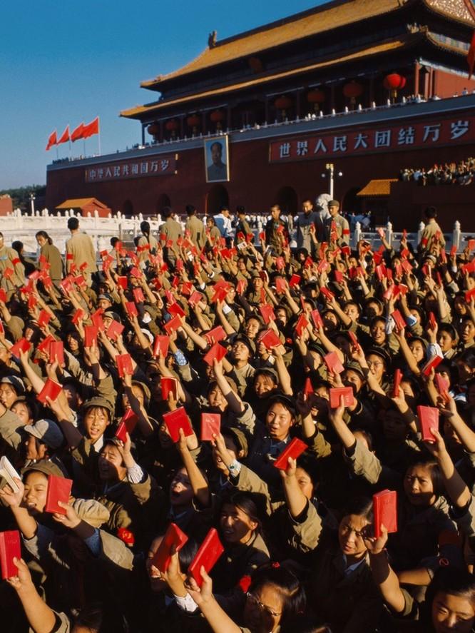 """Đánh giá chính thức mới nhất của Trung Quốc về cuộc """"Đại cách mạng Văn hóa vô sản"""": 10 năm nội loạn! ảnh 1"""