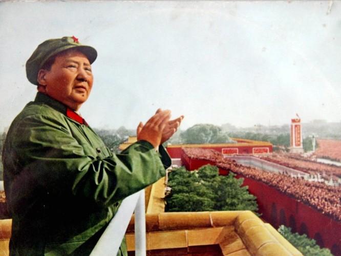 """Đánh giá chính thức mới nhất của Trung Quốc về cuộc """"Đại cách mạng Văn hóa vô sản"""": 10 năm nội loạn! ảnh 3"""