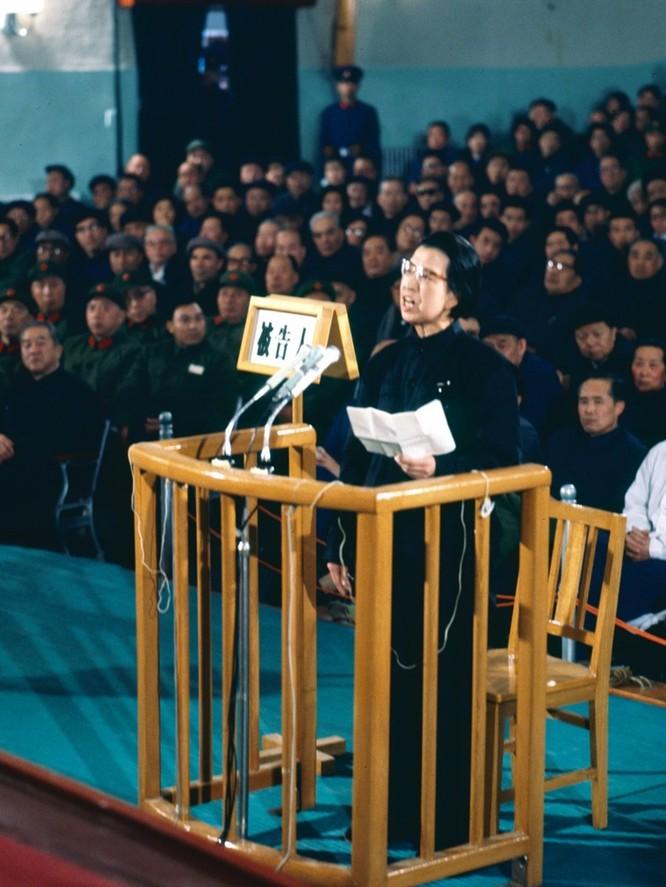 """Đánh giá chính thức mới nhất của Trung Quốc về cuộc """"Đại cách mạng Văn hóa vô sản"""": 10 năm nội loạn! ảnh 4"""