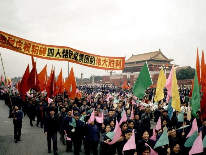 """Đánh giá chính thức mới nhất của Trung Quốc về cuộc """"Đại cách mạng Văn hóa vô sản"""": 10 năm nội loạn! ảnh 2"""