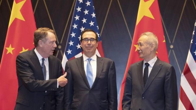 """Cố vấn thương mại Nhà Trắng tiết lộ lịch trình vòng đàm phán thứ 13 nhưng lại đề cập """"Bảy tội lỗi"""" của Trung Quốc ảnh 1"""