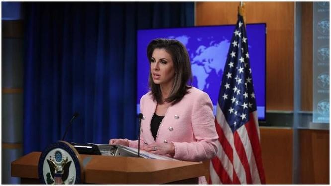 Đàm phán Mỹ - Triều Tiên ở Thụy Điển kết thúc: Ông nói gà, bà nói vịt ảnh 4