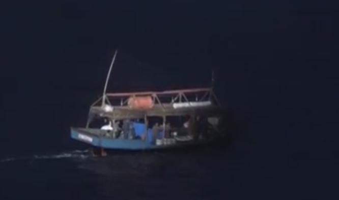 Va chạm tàu tuần tra Nhật, tàu cá Triều Tiên bị chìm trong vùng đặc quyền kinh tế của Nhật ảnh 2
