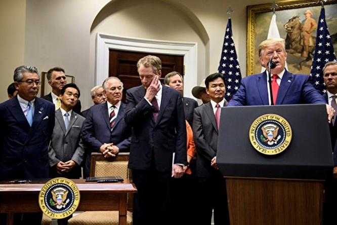 Ba ngày trước đàm phán, Mỹ bất ngờ trừng phạt 28 thực thể Trung Quốc và đe dọa gắn đàm phán với tình hình Hồng Kông ảnh 2