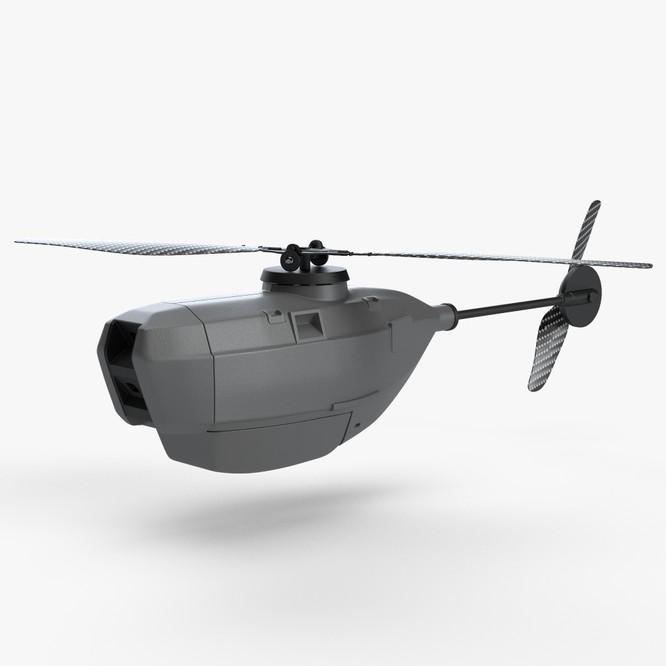 Người máy tác chiến – nhân vật chính trên chiến trường tương lai ảnh 6