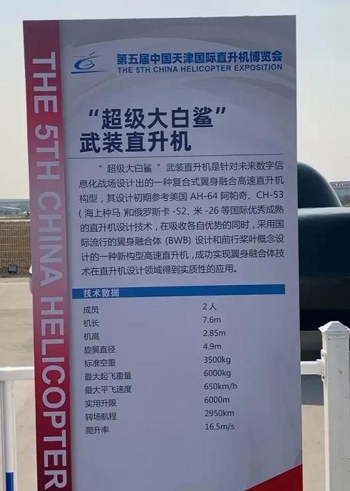 """Giải mã trực thăng hình """"Đĩa bay"""" bí ẩn đang gây sốt của Trung Quốc ảnh 4"""