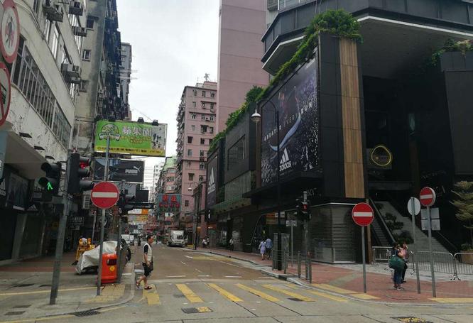 """Các triệu phú Hồng Kông đang đua nhau """"tháo chạy"""" khỏi xứ Cảng Thơm ảnh 3"""